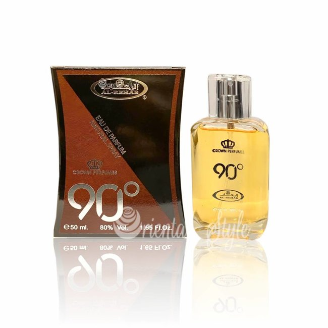 Al Rehab  90° Eau de Parfum 50ml Parfüm Spray