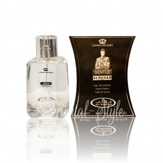 Al Rehab  Gentle Eau de Parfum 50ml Parfüm Spray