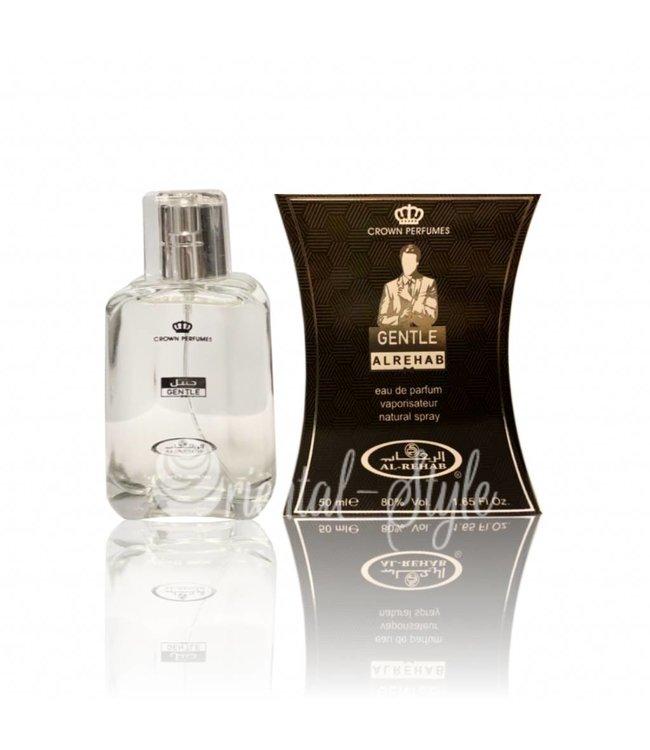 Al Rehab  Gentle Eau de Parfum 50ml Al Rehab Perfume Spray