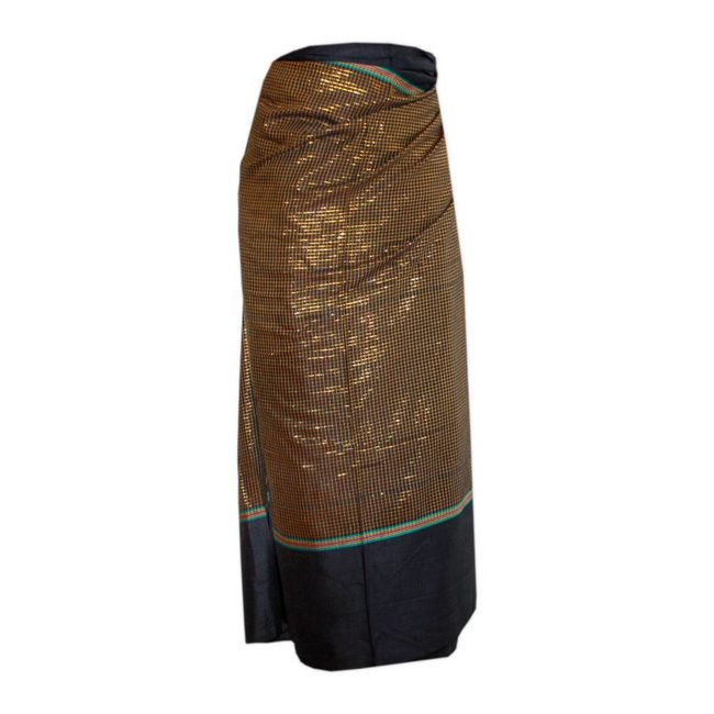 Traditional Dhoti-leg dress