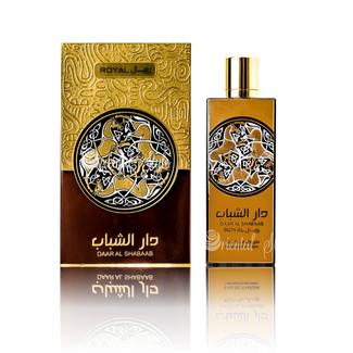 Ard Al Zaafaran Perfumes  Daar Al Shabaab  Eau de Parfum 80ml