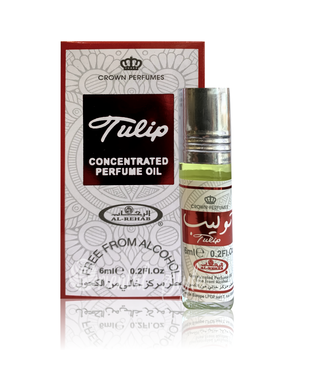 Al Rehab  Perfume oil Tulip 6ml