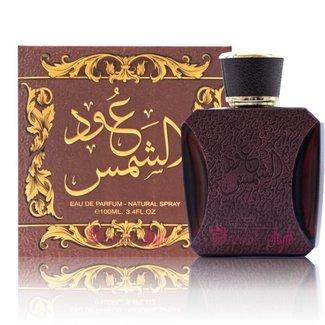 Ard Al Zaafaran Perfumes  Oud Al Shams Eau de Parfum 100ml