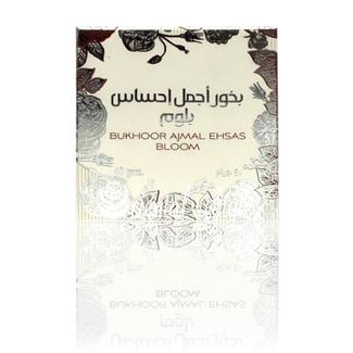 Ard Al Zaafaran Perfumes  Bukhoor Ajmal Ehsas Bloom (40g)