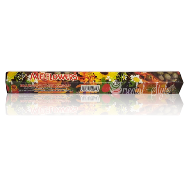 Shalimar Incense sticks Melflower (20g)