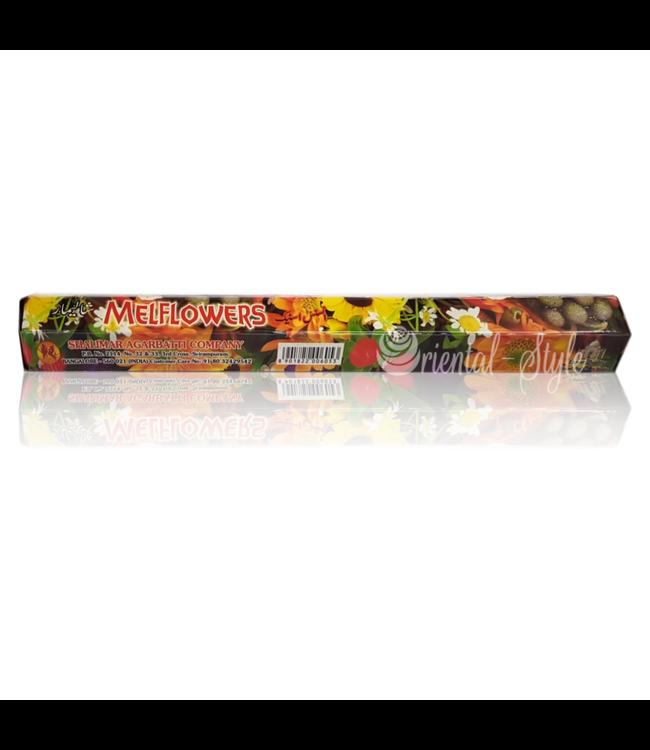 Shalimar Räucherstäbchen Melflower (20g)