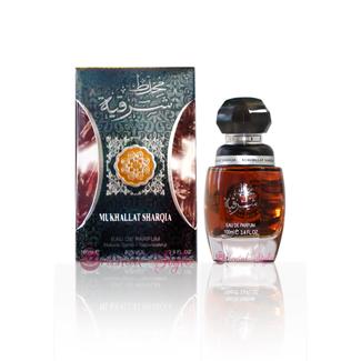 Ard Al Zaafaran Perfumes  Mukhallat Sharqia Eau de Parfum 100ml Ard Al Zaafaran