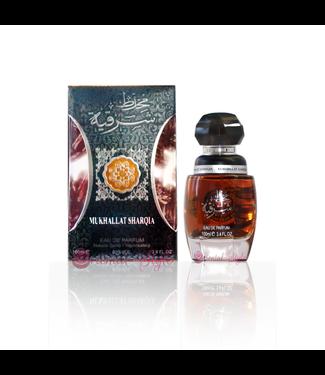 Ard Al Zaafaran Perfumes  Mukhallat Sharqia Eau de Parfum 100ml Ard Al Zaafaran Perfume Spray