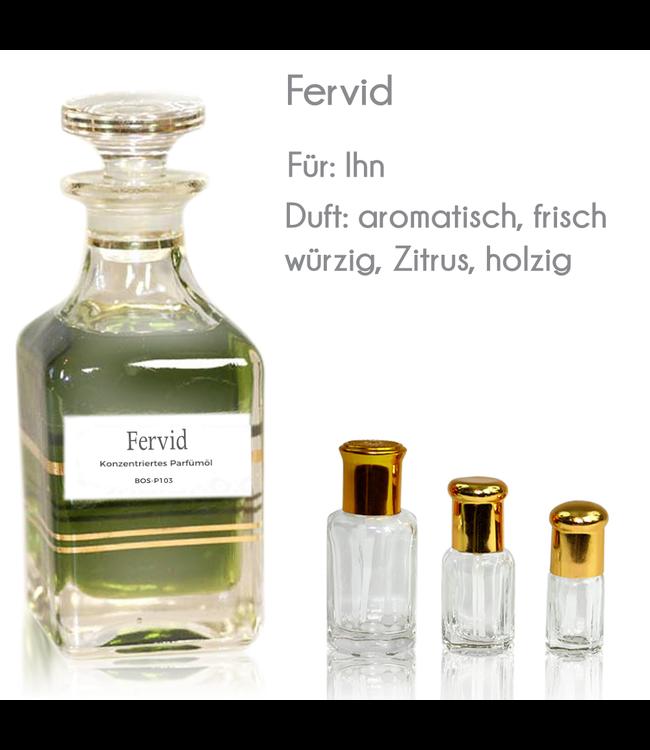 Swiss Arabian Parfümöl Fervis von Swiss Arabian - Parfüm ohne Alkohol