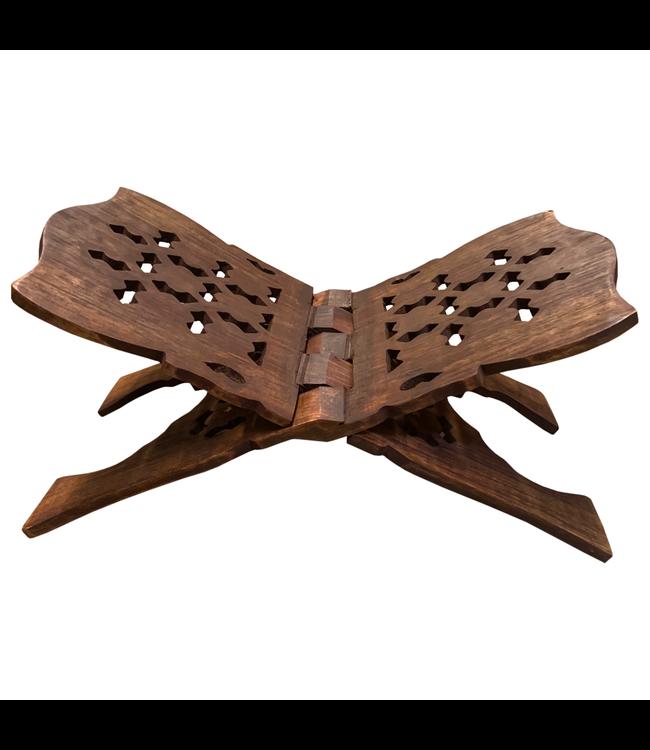 Koranständer Buchstütze Medium aus Holz