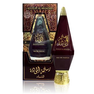 Ard Al Zaafaran Perfumes  Risalat Al Muadah Eau de Parfum 100ml Ard Al Zaafaran Perfume Spray