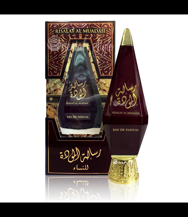 Ard Al Zaafaran Perfumes  Risalat Al Muadah Eau de Parfum 100ml Ard Al Zaafaran