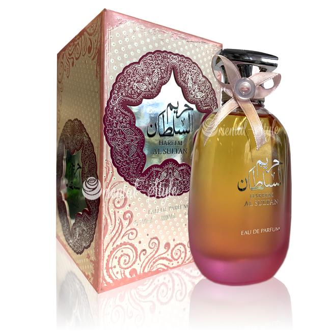 Ard Al Zaafaran Perfumes  Hareem Al Sultan  Eau de Parfum 100ml Ard Al Zaafaran Perfume Spray