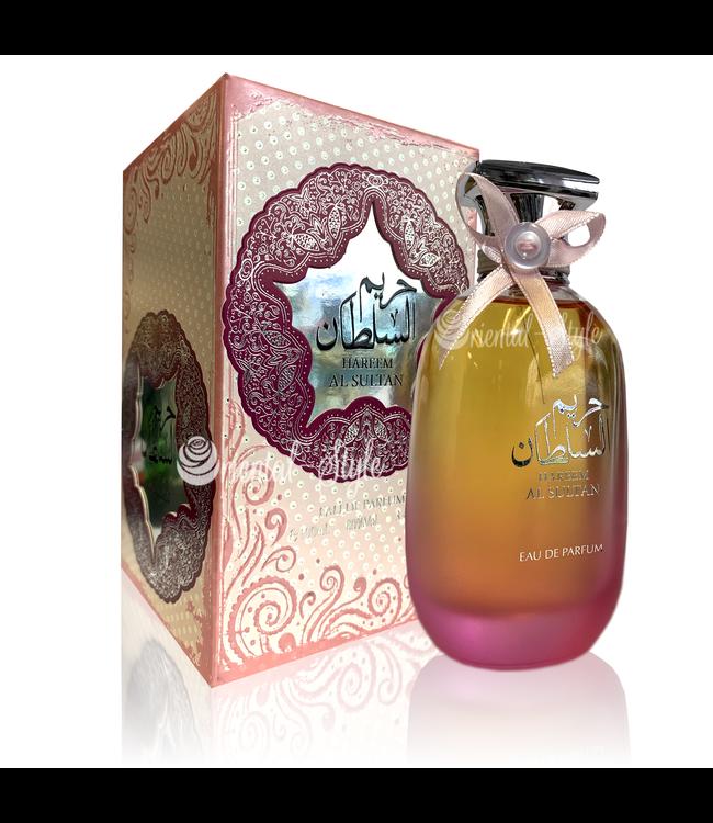 Ard Al Zaafaran Perfumes  Hareem Al Sultan Eau de Parfum 100ml Ard Al Zaafaran Spray