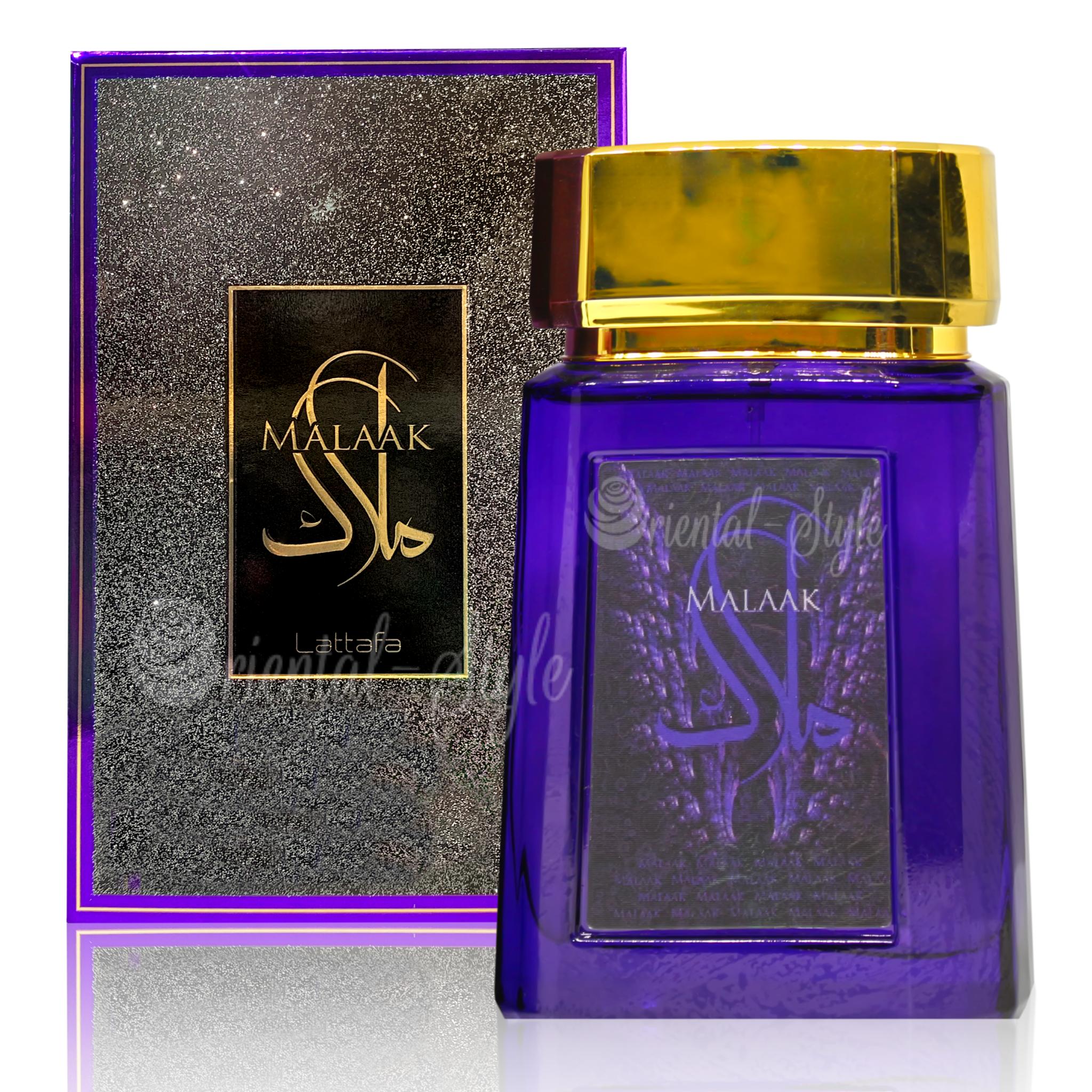 Parfüm Malaak Eau de Parfum von Lattafa