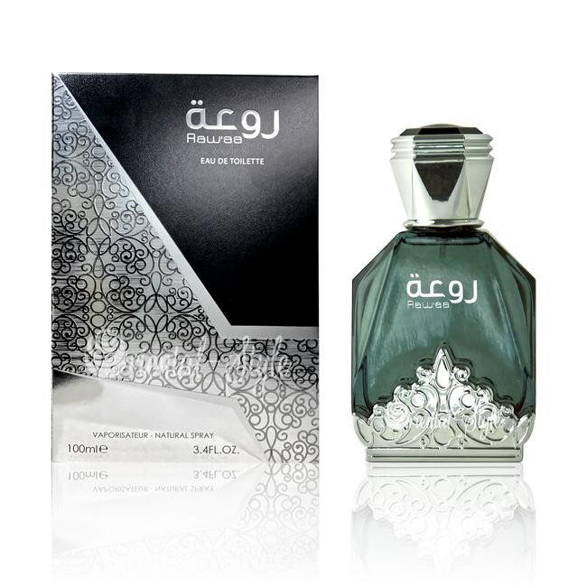 Swiss Arabian Raw'aa Eau de Parfum 100ml Swiss Arabian/Areen
