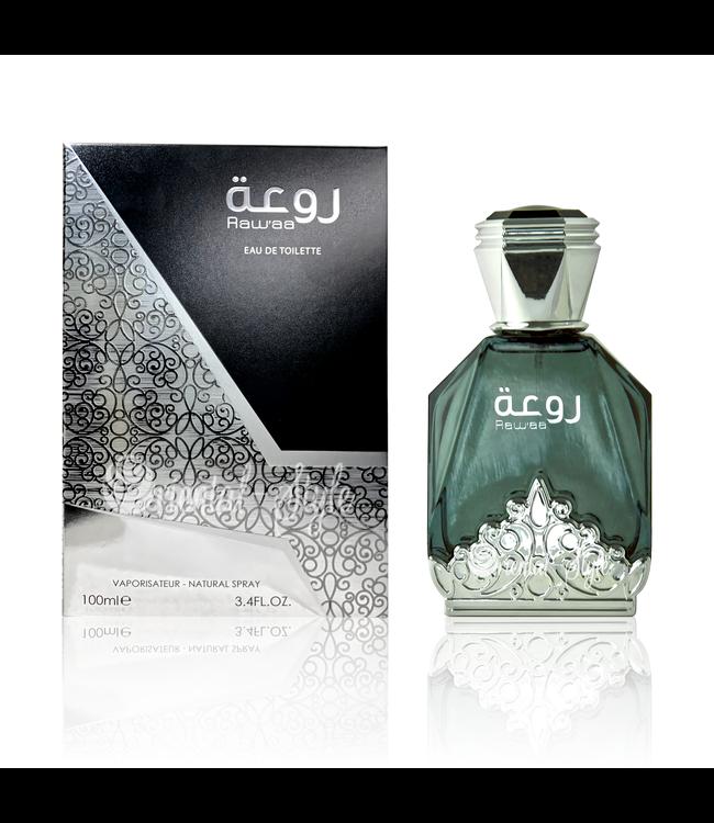Swiss Arabian Raw'aa Areen Eau de Parfum 100ml Toilette Spray