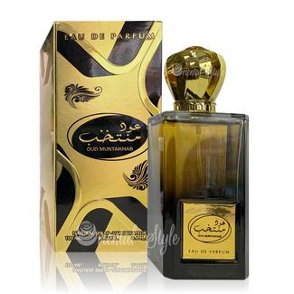 Ard Al Zaafaran Perfumes  Oud Muntakhab Eau de Parfum 100ml Ard Al Zaafaran