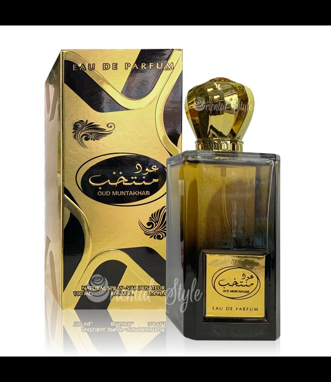 Ard Al Zaafaran Perfumes  Oud Muntakhab Eau de Parfum 100ml Ard Al Zaafaran Perfume Spray