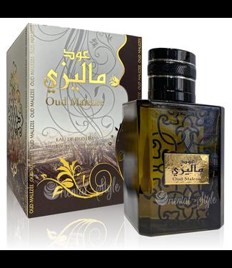 Ard Al Zaafaran Perfumes  Oud Malezee Eau de Parfum 100ml Ard Al Zaafaran Perfume Spray