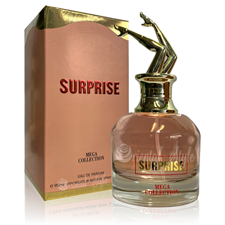 Swiss Arabian Surprise Eau de Parfum 100ml Swiss Arabian