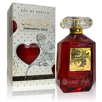 Ard Al Zaafaran Perfumes  Jawahar Al Qalb Eau de Parfum 100ml Ard Al Zaafaran
