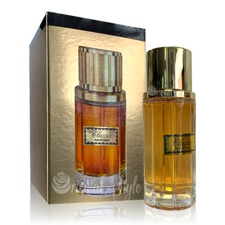 Swiss Arabian Classic Oud Intense Eau de Parfum 100ml Swiss Arabian Perfume Spray