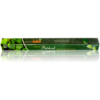 Sree Vani Incense sticks Patchouli Sree Vani