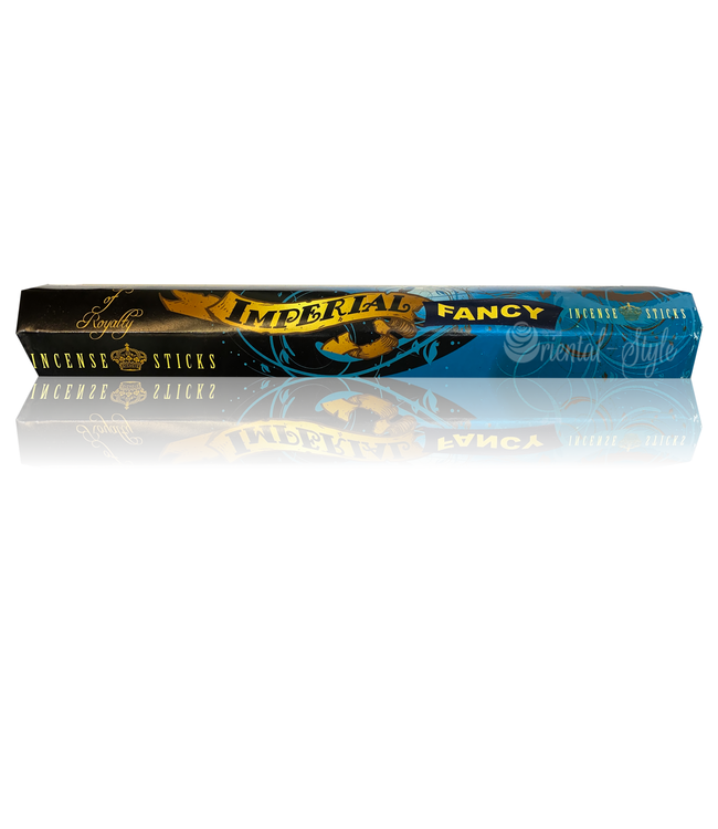 Asoka Indian Incense sticks Imperial Fancy  Asoka