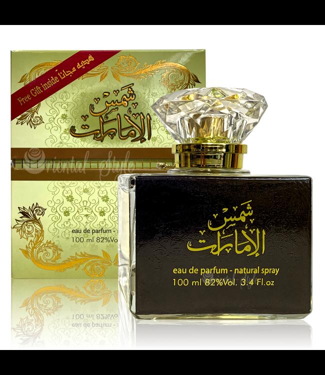 Ard Al Zaafaran Perfumes  Perfume Shams Al Emarat Eau de Parfum Perfume Spray