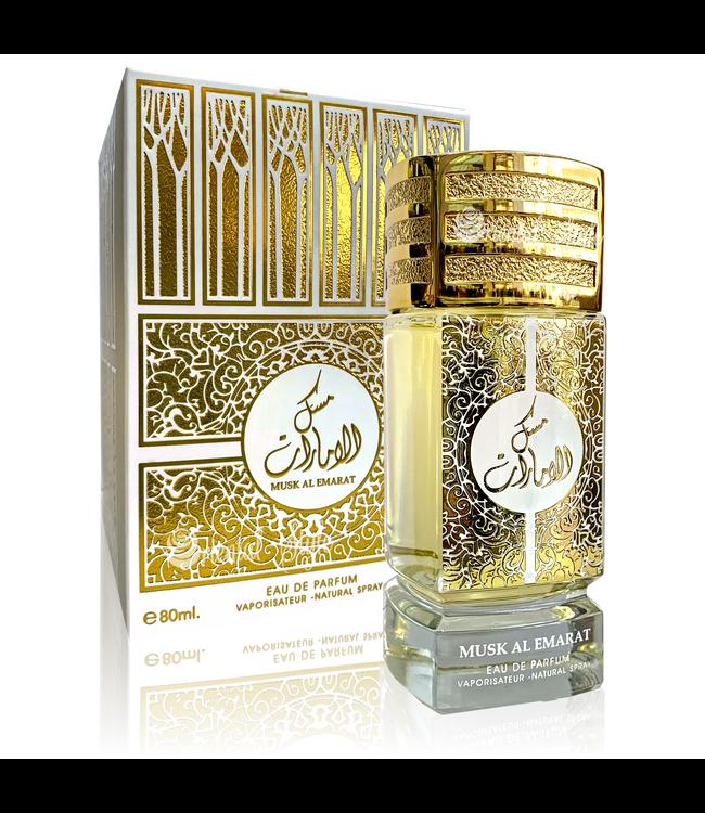 Ard Al Zaafaran Perfumes  Parfüm Musk Al Emarat Eau de Parfum Spray