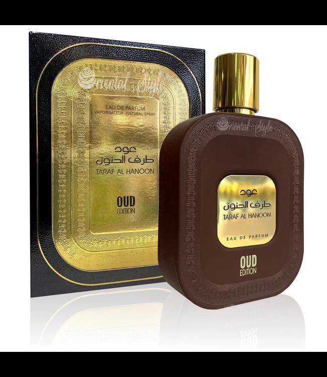 Ard Al Zaafaran Perfumes  Parfüm Taraf Al Hanoon Oud Eau de Parfum Spray