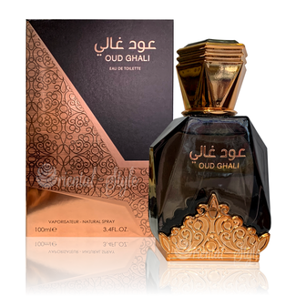 Swiss Arabian Oud Ghali Eau de Toilette 100ml Swiss Arabian
