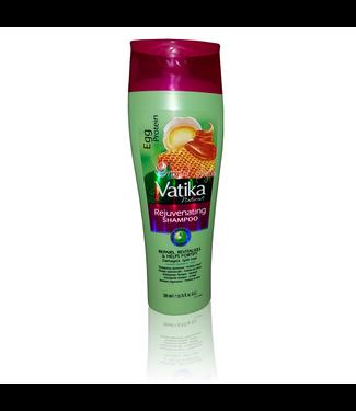 Vatika Dabur Naturals Shampoo - Rejuvenating (200ml)