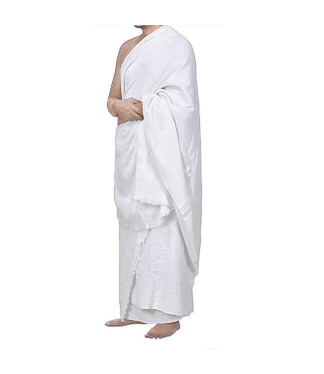 Ihram Set for Haj and Umrah Cotton 1200g