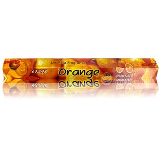 Shalimar Incense sticks Orange (20g)