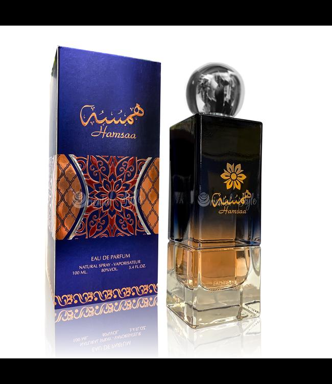 Suroori Hamsaa Eau de Parfum 100ml by Ard Al Zaafaran Perfume Spray