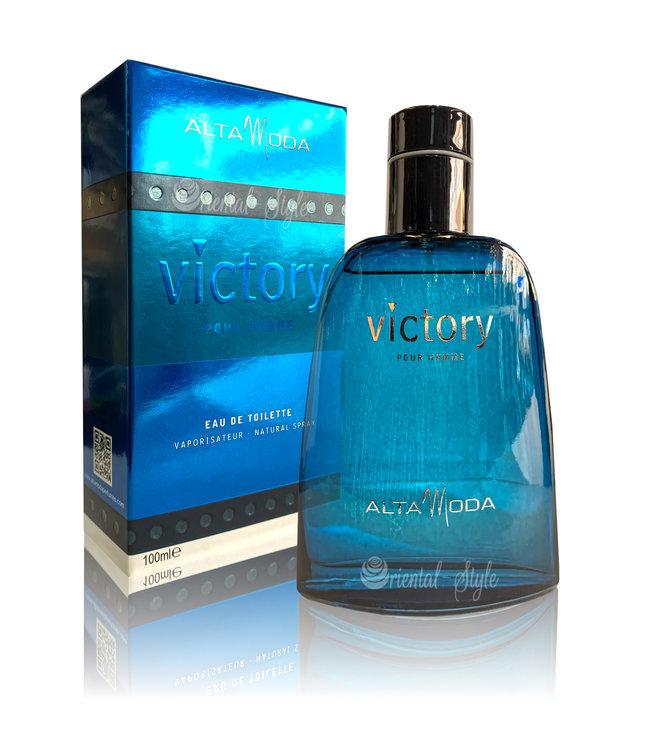 Alta Moda Parfüm Victory Eau de Parfum Spray