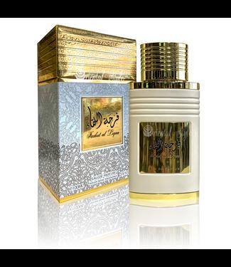 Ard Al Zaafaran Perfumes  Farhat Al Liqaa Eau de Parfum 100ml Ard Al Zaafaran
