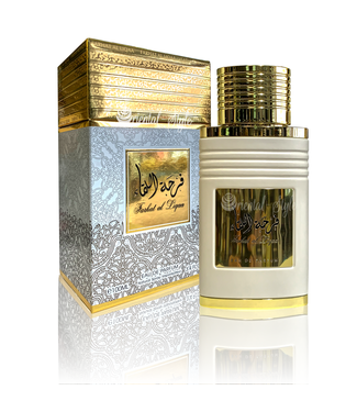 Ard Al Zaafaran Perfumes  Farhat Al Liqaa Eau de Parfum 100ml Ard Al Zaafaran Perfume Spray