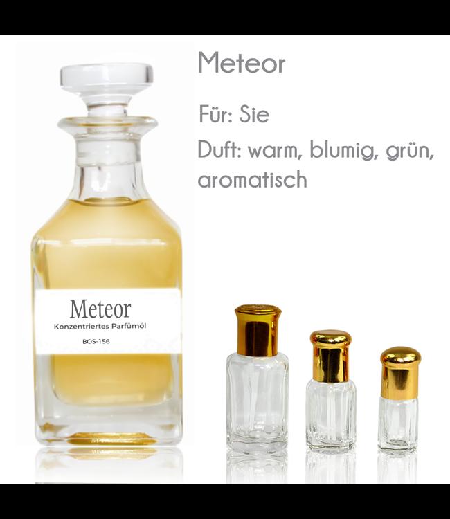 Swiss Arabian Parfümöl Meteor by Swiss Arabian - Parfüm ohne Alkohol