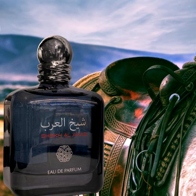 ARD AL ZAAFARAN PERFUMES PARFÜM SHEIKH AL ARAB