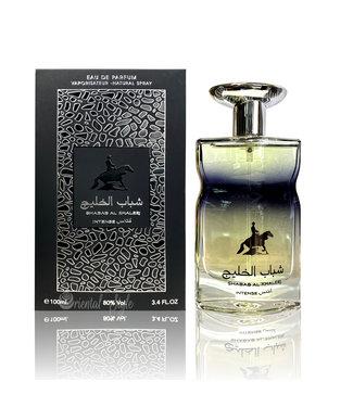 Ard Al Zaafaran Perfumes  Shabab Al Khaleej Intense Eau de Parfum 100ml Ard Al Zaafaran