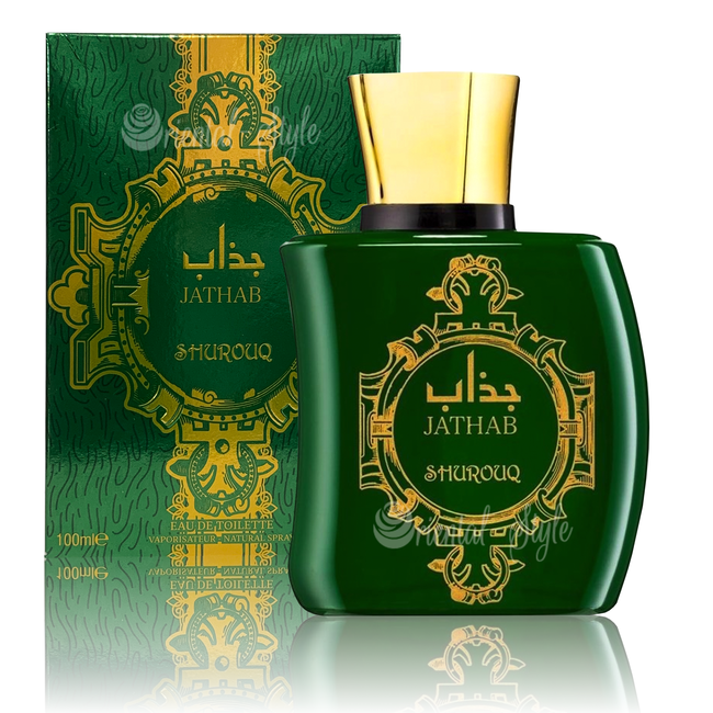Swiss Arabian Jathab Eau de Toilette 100ml Swiss Arabian