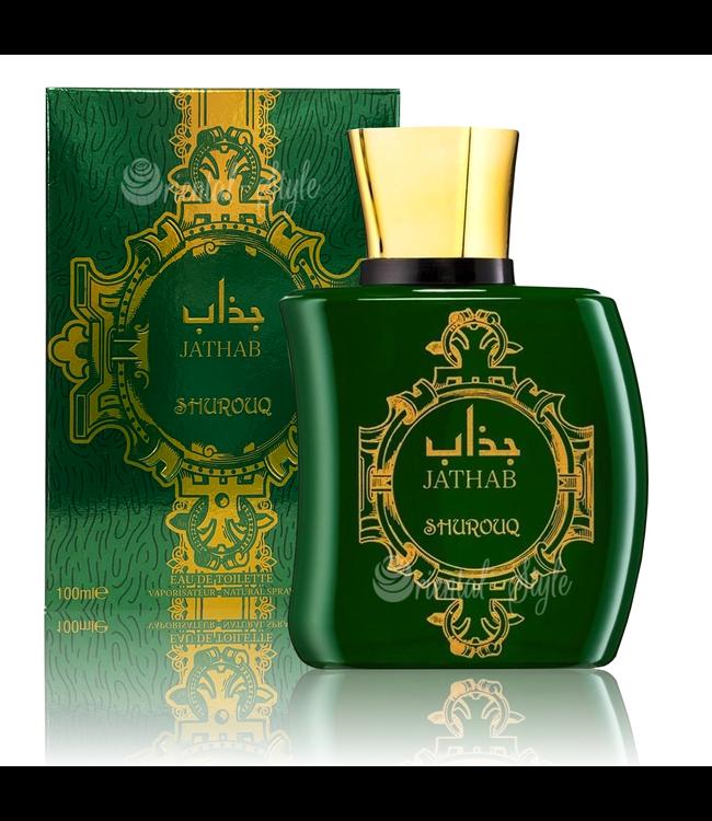 Swiss Arabian Jathab Eau de Toilette 100ml Perfume Spray