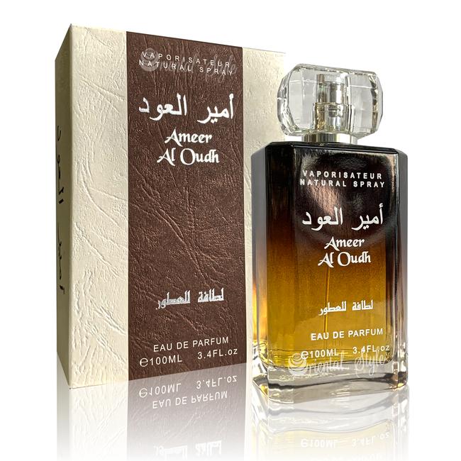 Ameer Al Oudh Eau de Parfum 100ml