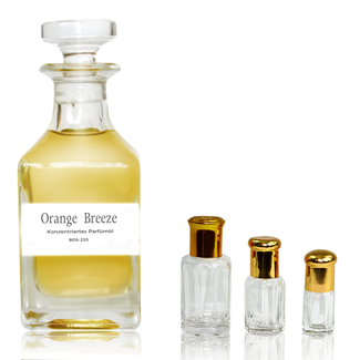 Swiss Arabian Perfume Oil Orange Breeze