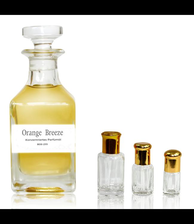 Swiss Arabian Orange Breeze Parfümöl - Parfüm ohne Alkohol