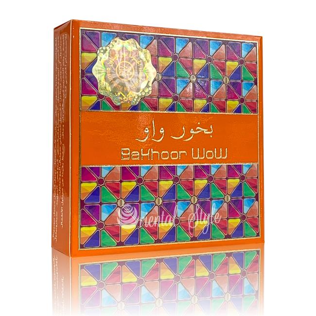 Nabeel Perfumes Bakhoor Wow von Nabeel (30g)