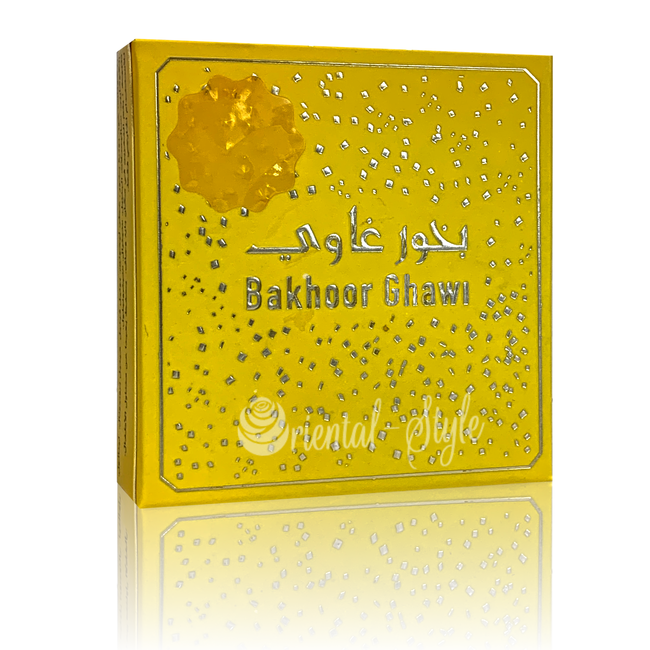 Nabeel Perfumes Bakhoor Ghawi by Nabeel (30g)
